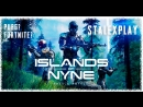 Pubg? Fortnite? Что за зверь? | Islands of Nyne: Battle Royale [Заходи ]