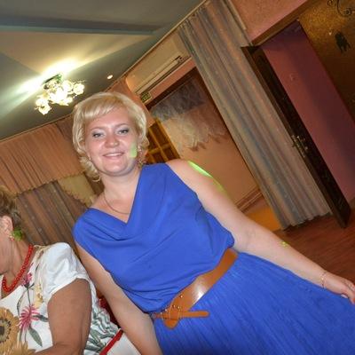 Анна Чекушкина, 10 декабря 1981, Брянск, id90174696
