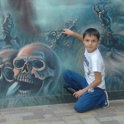 Максим Павлюк, 9 октября 1992, Харьков, id204071344
