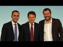 L'Italie maintient son budget et espère convaincre l'UE