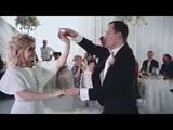очень красивый свадебный танец Алины и Андрея.
