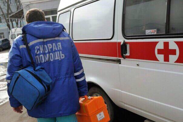 Крик души сотрудников скорой помощи