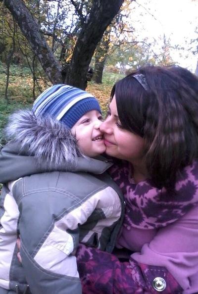 Наталья Коваль, 23 февраля 1993, Тверь, id147530490