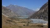 Полеты над Памиром - Таджикистан 2018