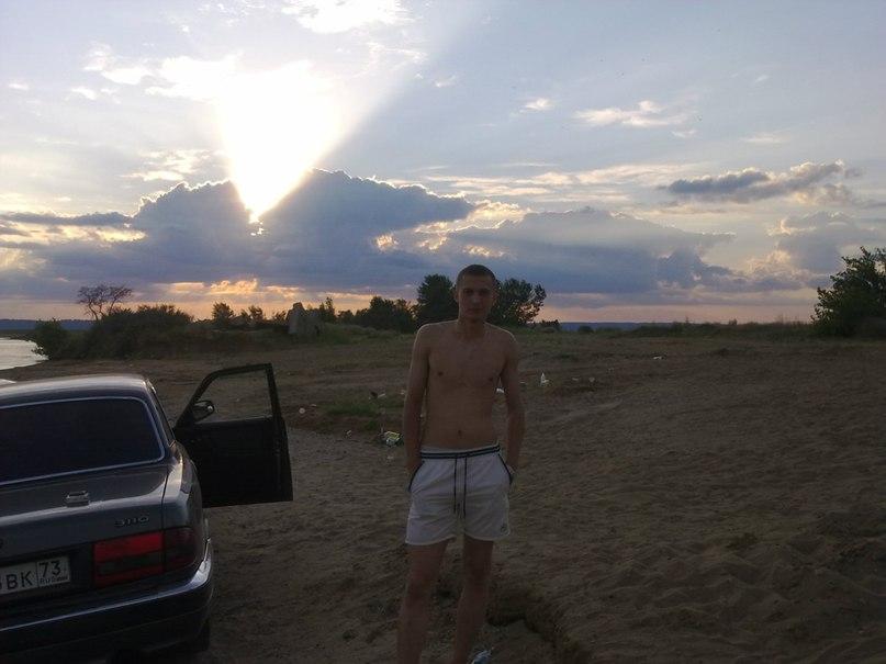 Александр Андреев | Ульяновск