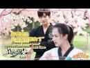 [РусСаб] Ji Chang Wook - Tornado Girl 2Mango TV Interview