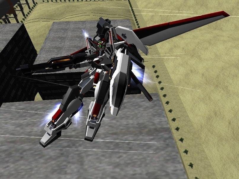 UKW textures and v2.008 mecha collection ZS2j6ehzdWA