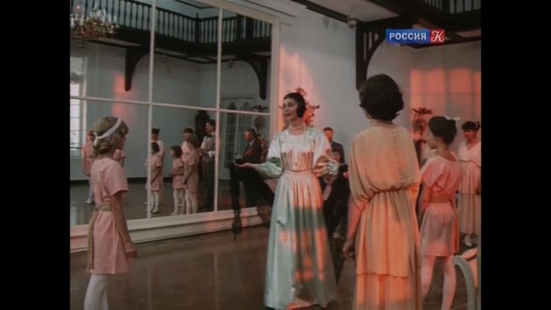 Анна Павлова-5