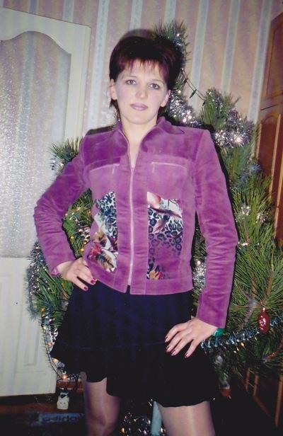 Оксана Кондрушина, 24 октября 1978, Красный Сулин, id203771451
