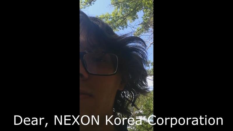 CSNZ PUBLIC APOLOGY TO NEXON CORPORATION