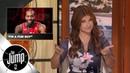 Rachel Nichols' NBA media day madness recap: Kawhi laugh steals the show | The Jump | ESPN