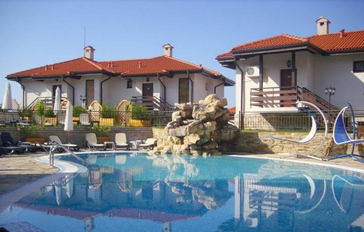 Недвижимость испания или болгария отзывы
