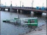 Аварии с участием троллейбуса.mp4