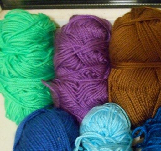 Модели для вязания из пряжи ализе