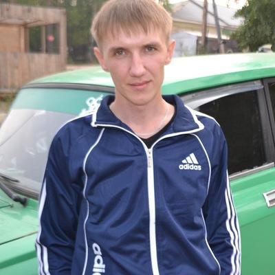 Андрей Овчаренко, 8 мая 1988, Братск, id32573679