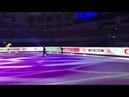 Alexandra Trusova Shoma Uno - GPF2017