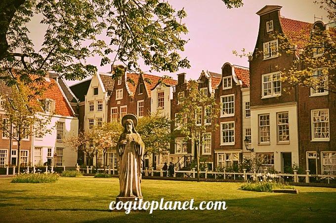 Нидерланды: Амстердам
