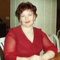 Данилова Нина