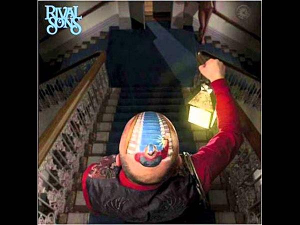 Rival Sons - Burn Down Los Angeles