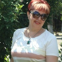 ВероникаЧернышова-плотникова