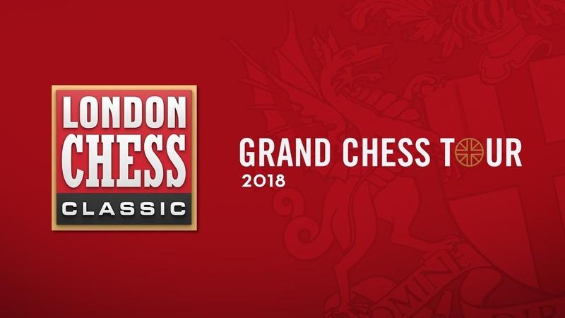 2018 Grand Chess Tour Finals: День 6
