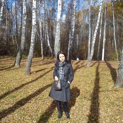 Диана Жарких, 20 ноября 1985, Мценск, id152017767