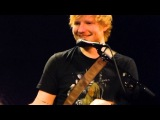 Ed Sheeran Q&ampA Part 4 5.11.13 Hamilton Live
