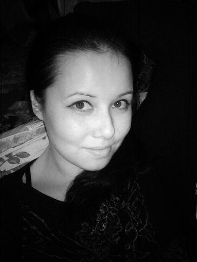 Анастасия Вихорева, 22 октября , Краснотурьинск, id44559867