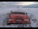 Мастерство и безбашенность водителей тяжелой техники на севере России 5 great roads North of Russia