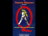 Freddie Mercury Tribute Concert for AIDS Awareness (FULL VERSION)