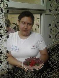 Анастасия Курлова, 11 марта 1992, Новокуйбышевск, id98076633