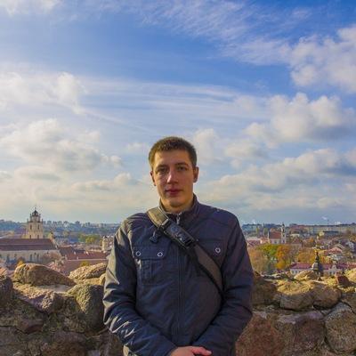 Денис Котов, 27 июня , Калининград, id2171635