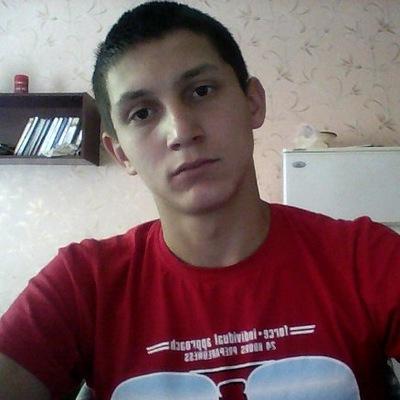 Юра Ануфриев, 10 февраля 1995, Рогачев, id140293387