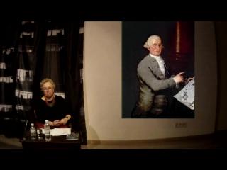 Дневник одного Гения. Франсиско Гойя. Часть IV. Diary of a Genius. Francisco Goya. Part IV.