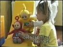 Реклама (ТВ-6, 06.02.2001) Фрагмент