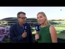 2018 07 11 Eurosport 1 Гейм Шетт и Матс