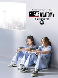 Grey's Anatomy S10E09