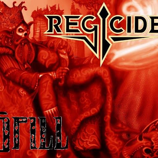 Regicide альбом Spill