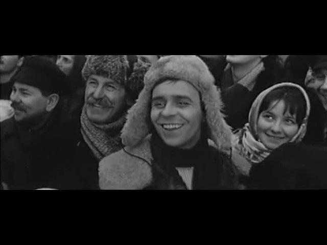 Мятежная застава (СССР, 1967)