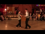 MXDC 2013 Cabaret -- Michael Norris & LeAnn Norris (Carolina Shag).mp4