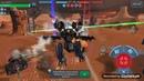 War Robots, тест сервер, новые роботы,