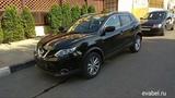 eva коврики Nissan Qashqai J11 evabel.ru