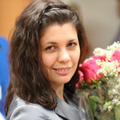 Наталья Крутилова, 18 октября 1978, Москва, id121454660