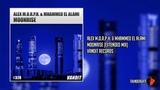 Alex M.O.R.P.H. &amp Mhammed El Alami - Moonrise (Extended Mix) VANDIT Records