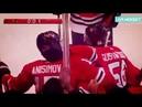 14 10 18 St Louis Blues vs Chicago Blackhawks Artyom Anisimov 1
