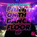 Dj Oleg Skipper - Closer to a Body (ft. Syntheticsax)
