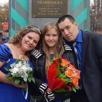 Анкета Александр Кудряшев