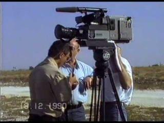 Съёмки передачи