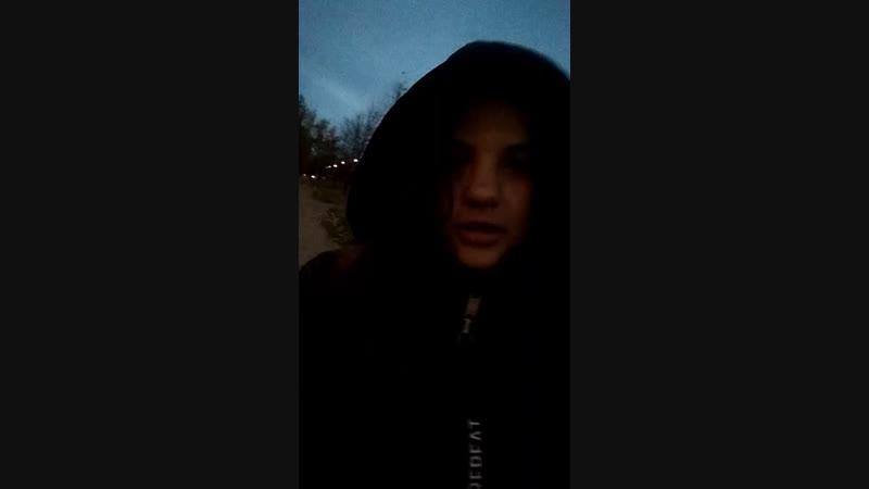 Яна Азарова - Live