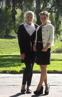 Ксюша Корнышкина, id133227554